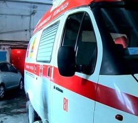 В Нагорном районе Москвы мужчина пырнул школьницу ножом и скрылся