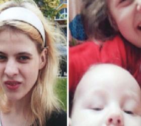 """""""Убитые"""" женщина и дети были найдены живыми и здоровыми в Москве"""