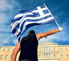 В Греции объявлен мораторий на выдачу мигрантам своего гражданства