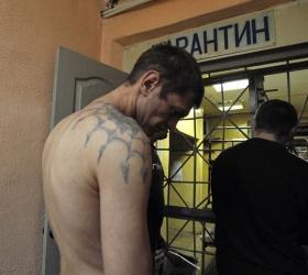 """В фонде """"Город без наркотиков"""" произошла драка"""