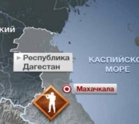 В Кизилюртовском районе Дагестана идет бой с боевиками