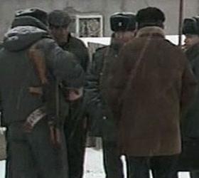 В Дербенте было совершено покушение на офицера полиции