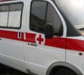 В Ставропольском крае на трассе столкнулись две легковушки и два автобуса