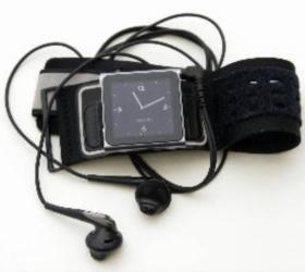 Apple разрабатывает собственные часы