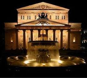Большой театр подал исковое заявление в суд на интернет-сайт.