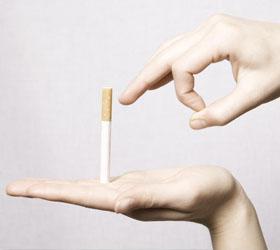 Первые 24 часа –  самое тяжелое время, для человека решившего бросить курить