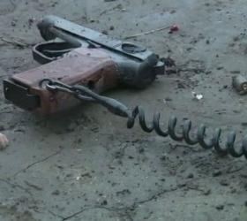 В Дагестане был уничтожен боевик