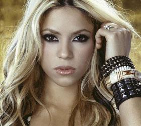 Известная певица Шакира родила сына