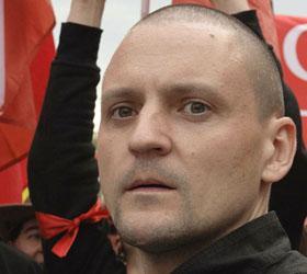На допрос в СК был снова вызван Сергей Удальцов