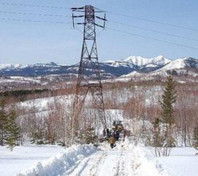 В Псковской области около двенадцати тысяч человек остаются без света