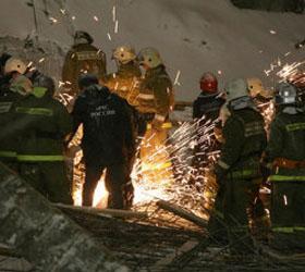 По одному миллиону получат семьи жертв обрушения дома произошедшего в Таганроге