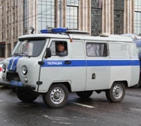 Полицией найден похищенный из роддома в Ангарске ребенок