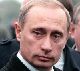 """Владимир Путин дал старт строительству газопровода """"Южный поток"""""""