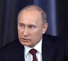 Владимир Путин намерен встречаться со своими доверенными лицами дважды в год