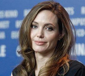 Ради своих детей Анджелина Джоли завершит карьеру