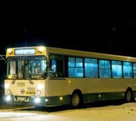 30 августа работа городского пассажирского транспорта будет организована по графику выходного дня с продлением режима...