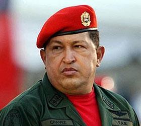 У президента Венесуэлы развилось воспаление дыхательных путей