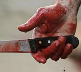 В Омске  девушке не удалось убить собственных родителей