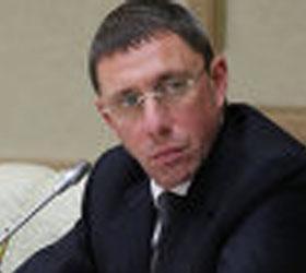 В отставку подал Глава Госстроя