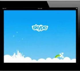 В сервисе Skype в скором времени появятся видеосообщения