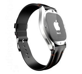 Возможно, в будущем Intel и Apple выпустят умные часы