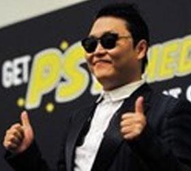 За свои антиамериканские выступления извинился корейский рэпер Psy