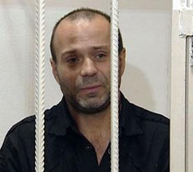 За убийство Политковской Павлюченков получил одиннадцать лет тюрьмы