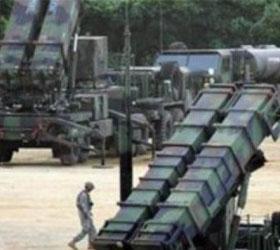 """Зенитно-ракетные комплексы """"Patriot"""" Нидерланды предоставят Турции"""