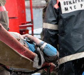 Взрыв газового баллона в Мордовии
