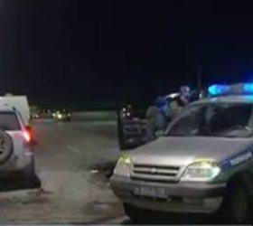 Виновником аварии с двумя жертвами в Москве может оказаться сотрудник академии ФСБ