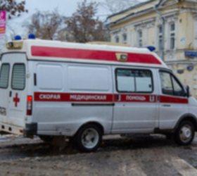В Азове произошло обрушение грунта: один человек погиб, второго ищут спасатели