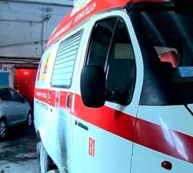 В Красноярске ссора подростков закончилась стрельбой