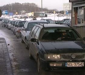 Мошенники воспользовались безвизовым режимом с Польшей