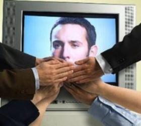 Госдума приняла законопроект за 200 тысячный штраф за мат в СМИ