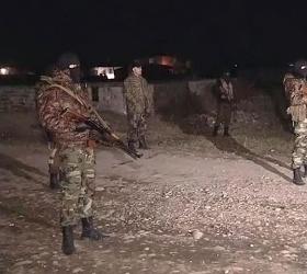 В Чечне при перестрелке погибли двое полицейских
