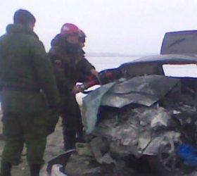 ДТП в Ярославской области: 6 погибших
