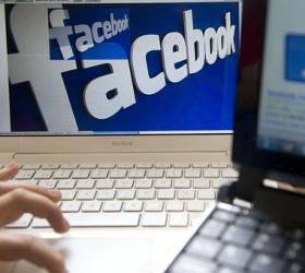 """Facebook отключил новое приложение """"Яндекса"""""""