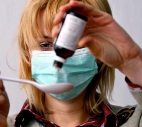 Эпидемиологический порог по ОРВИ и гриппу среди детей в Волгограде превышен на 62 процента