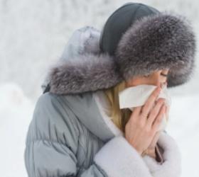 В Удмуртии по причине высокой заболеваемости ОРВИ и гриппом начали закрывать детсады и школы
