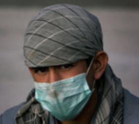 В Москве эпидемия гриппа