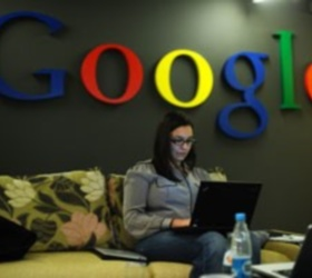 Google поставил рекорд по годовому доходу