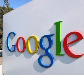Компания Google получила рекордный годовой доход