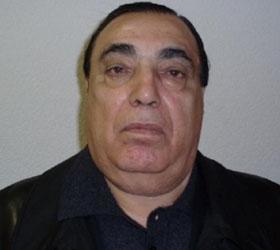 В Москве совершено нападение на Деда Хасана