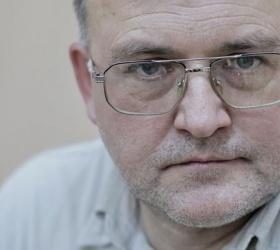 В столице задержали оппозиционеров, которые решили побегать в поддержку голодавшего Кривова