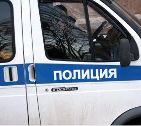 Во Владивостоке взорвали автомобиль