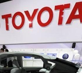 Больше миллиона автомобилей отзывает Toyota