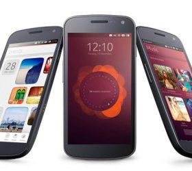 Canonical выпустит Ubuntu для смартфонов в 2014