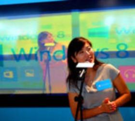 Microsoft сообщила информацию относительно продаж Windows 8