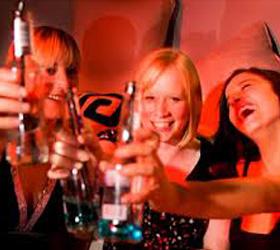 В Шотландии изобрели мобильное устройство для борьбы с женским алкоголизмом