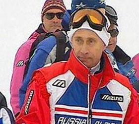 Антарктиду посетит президент России